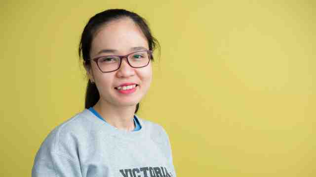 A profile image of PhD student in Marketing, Thu Nguyen.