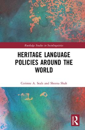 Heritage Language Policies