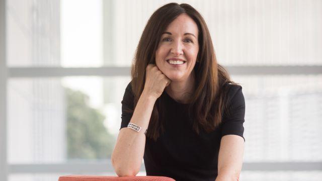 Professor Lisa Marriott