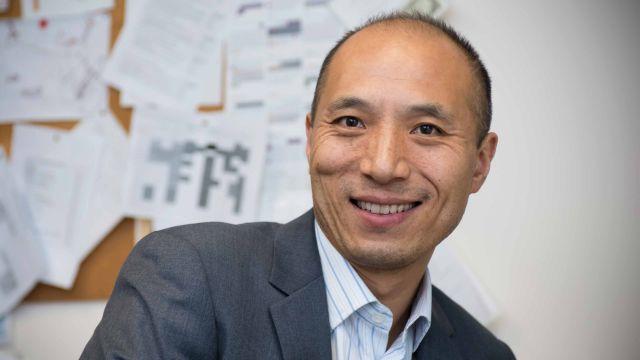 Associate Professor Hongzhi Gao