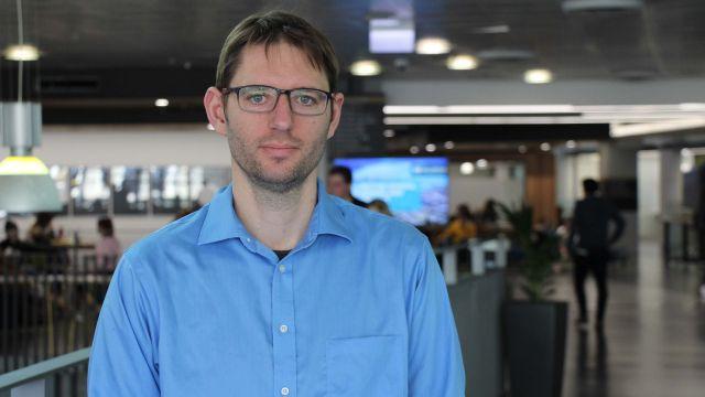 Dr Jan Feld