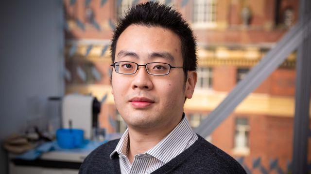Dr Luke Chu