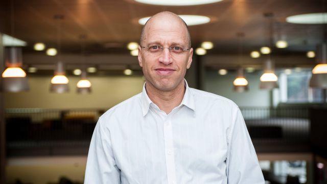 Professor Ilan Noy