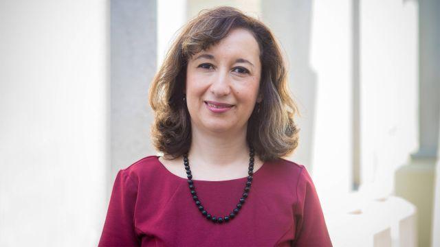Dr Sally Riad