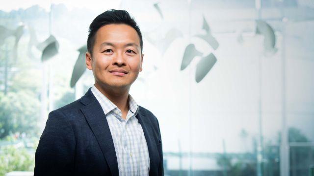 Dr Yi-Te Chiu