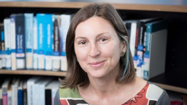 Dr Maja Krtalić