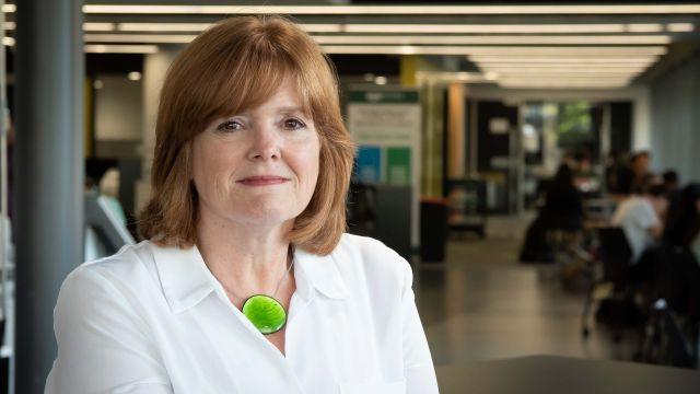 Professor Anne Goulding