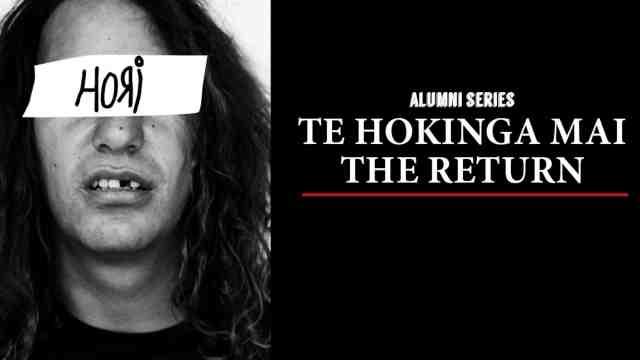 Hori alumni series