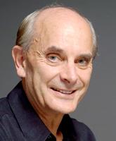 Prof Roger Robinson profile-picture photograph