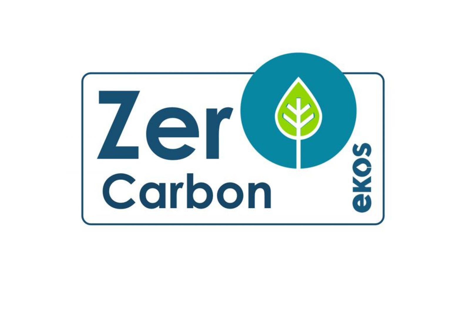 Logo - EKOS Zero Carbon.