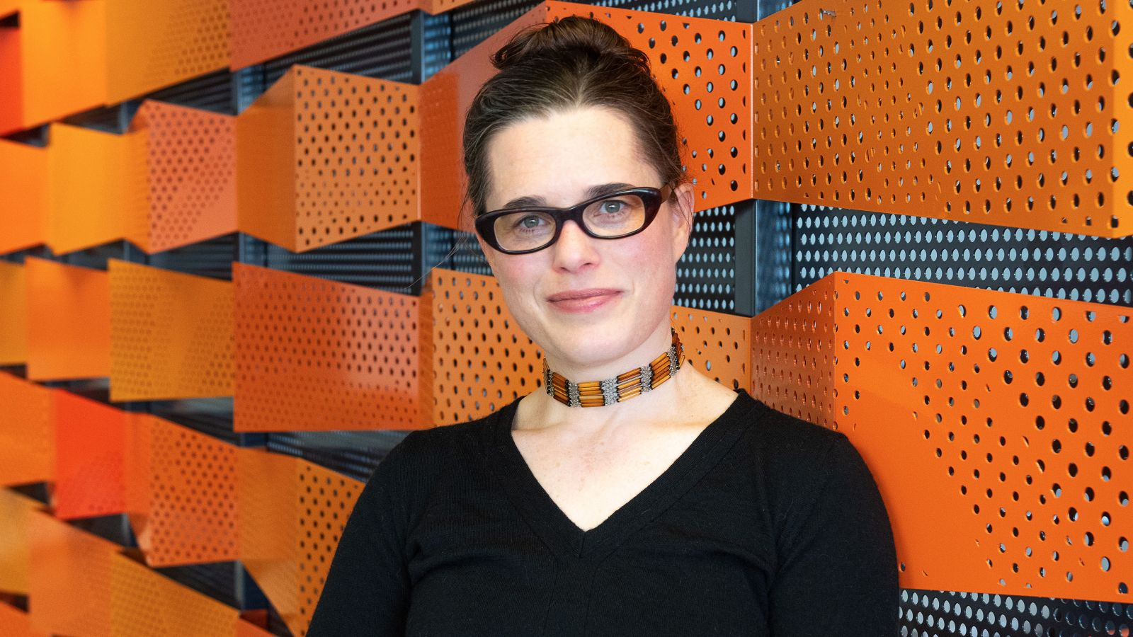 Senior Lecturer Tonya Sweet