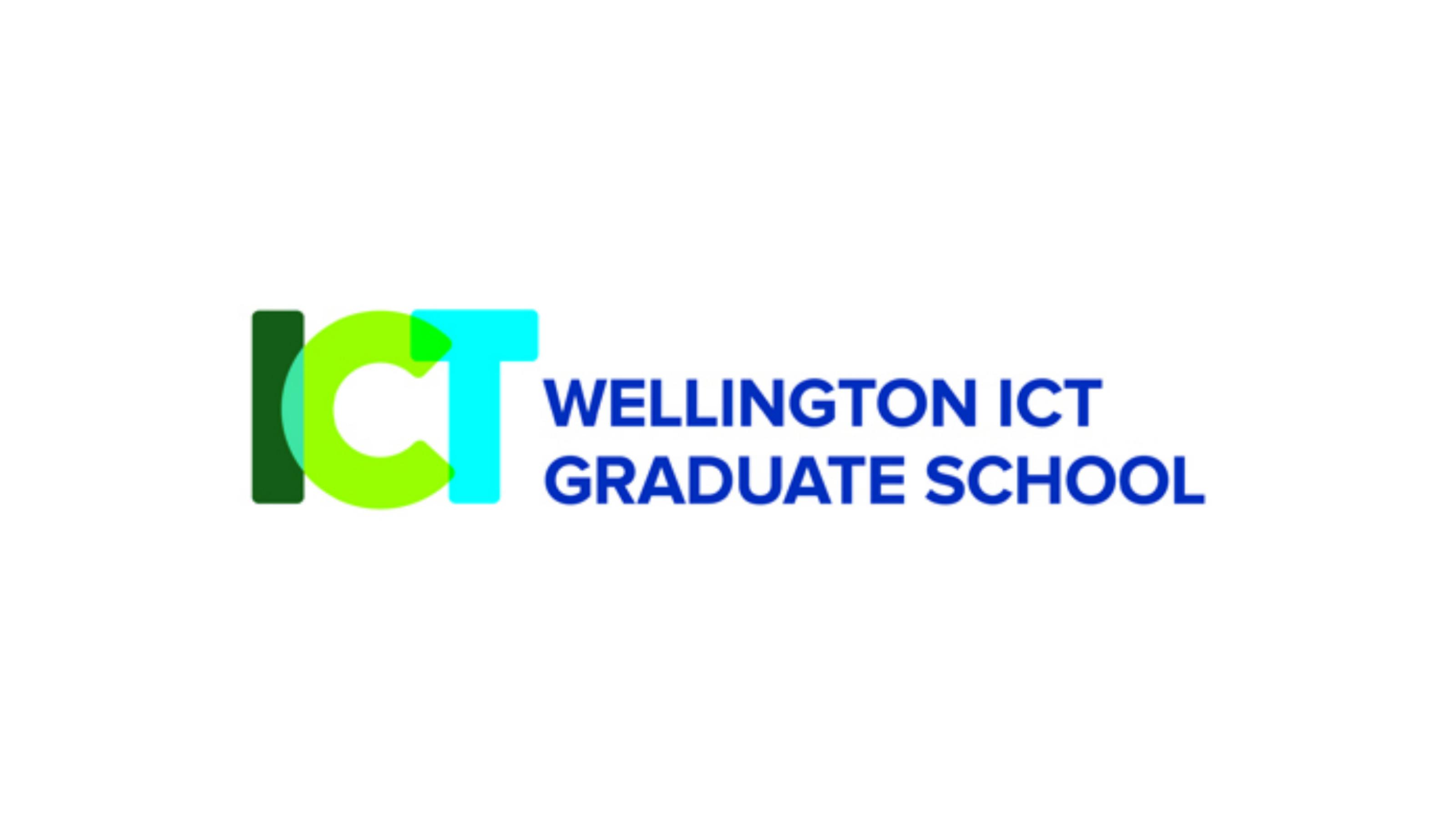 ICT Graduate School logo