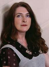 Janice Galloway, photographed by Kirsty Anderson