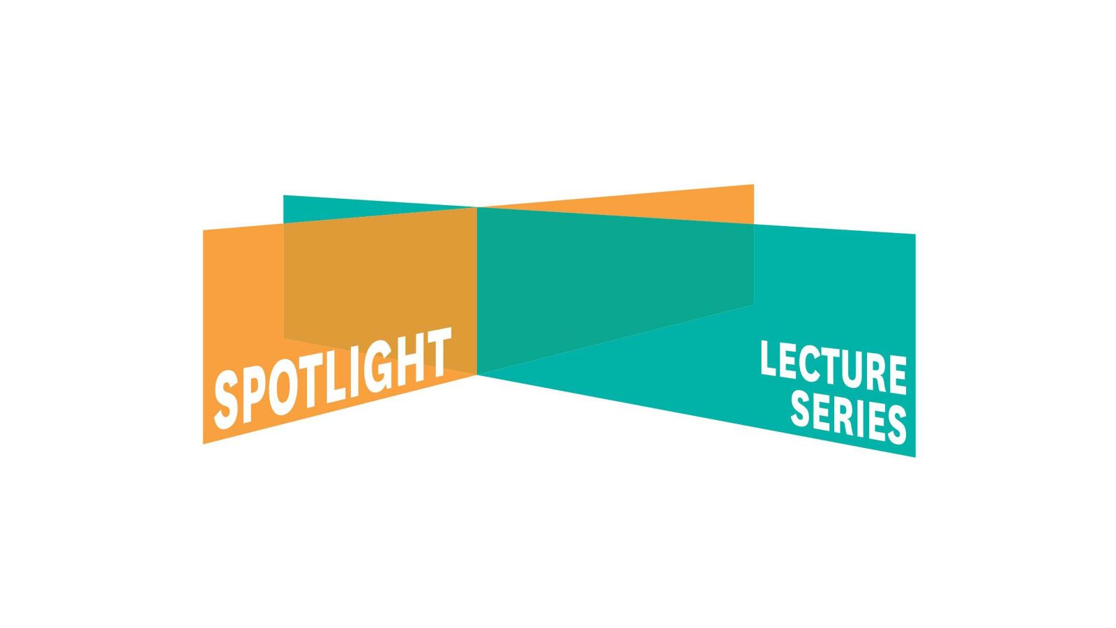 Logo – Spotlight lecture series.