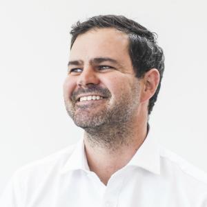 James Bushell profile-picture photograph