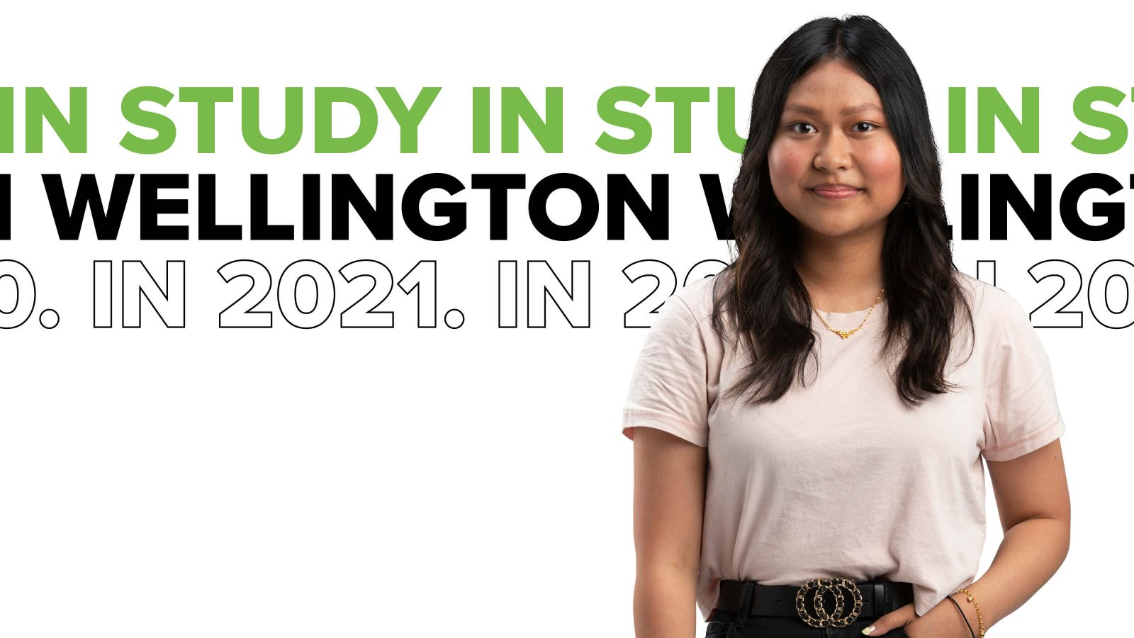 Apply now to study in 2021
