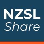NZSL Share logo