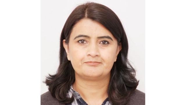 Shabana Kamal profile