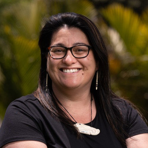 Dr Amohia Boulton profile-picture photograph