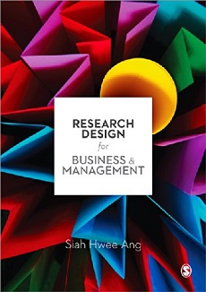 Cover of Research Design Book