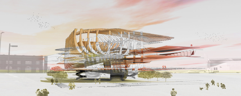 Architecture postgraduate