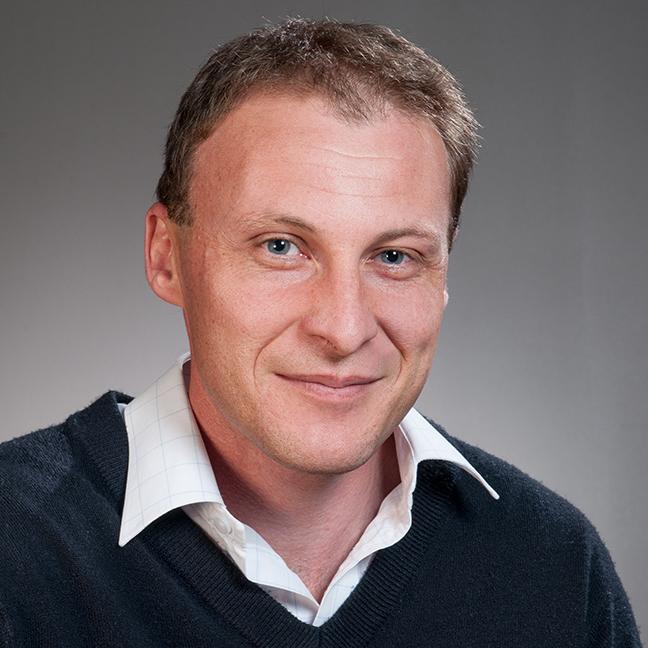 Dr Jason Young profile-picture photograph