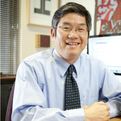 Professor Alex Tan profile-picture photograph