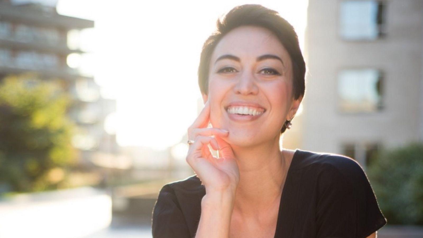 Bianca Andrew