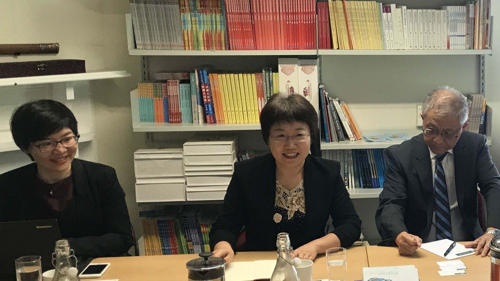 Shanghai Academy of Social Sciences