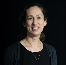 Sarah Kennerley