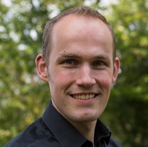 Stefan Hartman