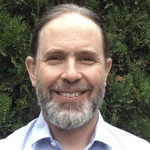Dr Dan Zwartz profile-picture photograph