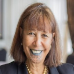 Deputy Chief Judge Caren Fox profile-picture photograph