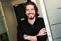 Matt Sorola, PhD student