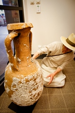 Amphora museum