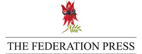Federation Press Logo