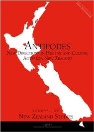 Journal of New Zealand Studies NS 9, 2010