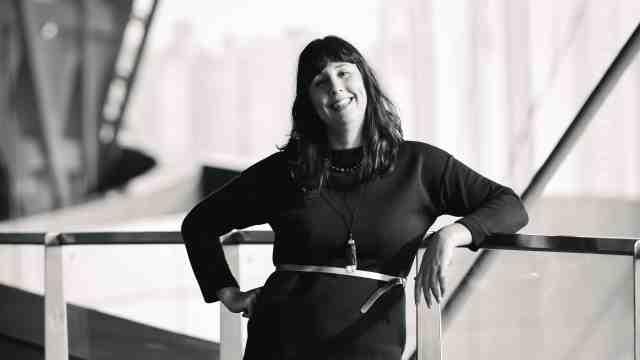 Gina Dellabarca, Director of Show Me Shorts