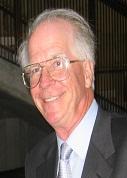 Michael Powles profile-picture photograph
