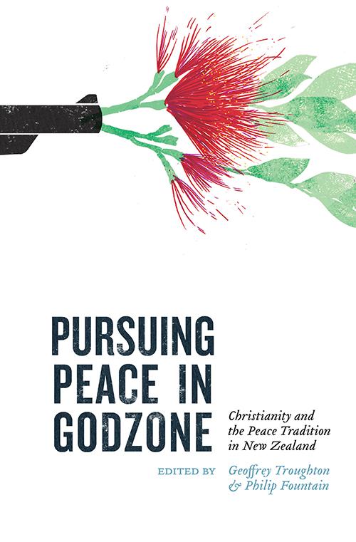 Pursing Peace in Godzone cover