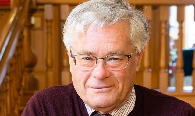 Professor Bill Atkin