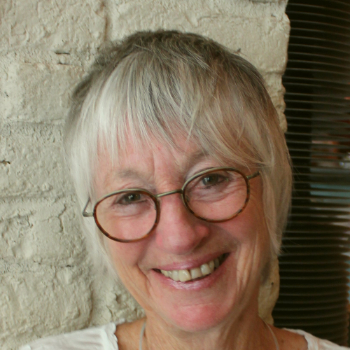 Dr Jan Pryor profile-picture photograph