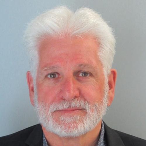 Jeff Sanders profile-picture photograph