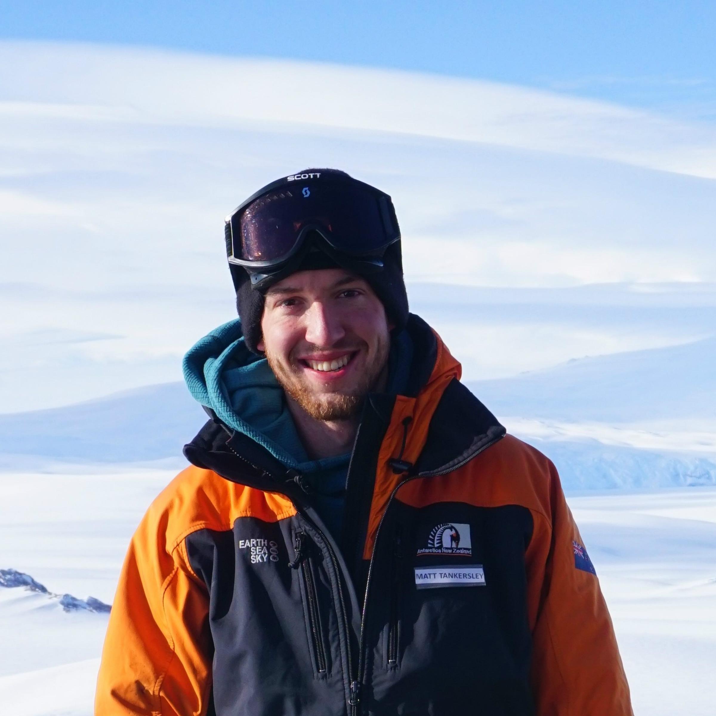 Matt Tankersley