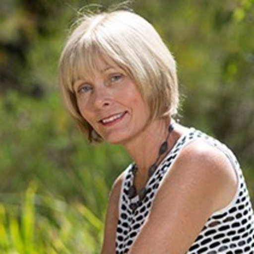 Prof Shirley Leitch profile-picture photograph