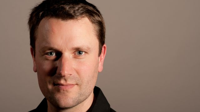Headshot of Michael Norris