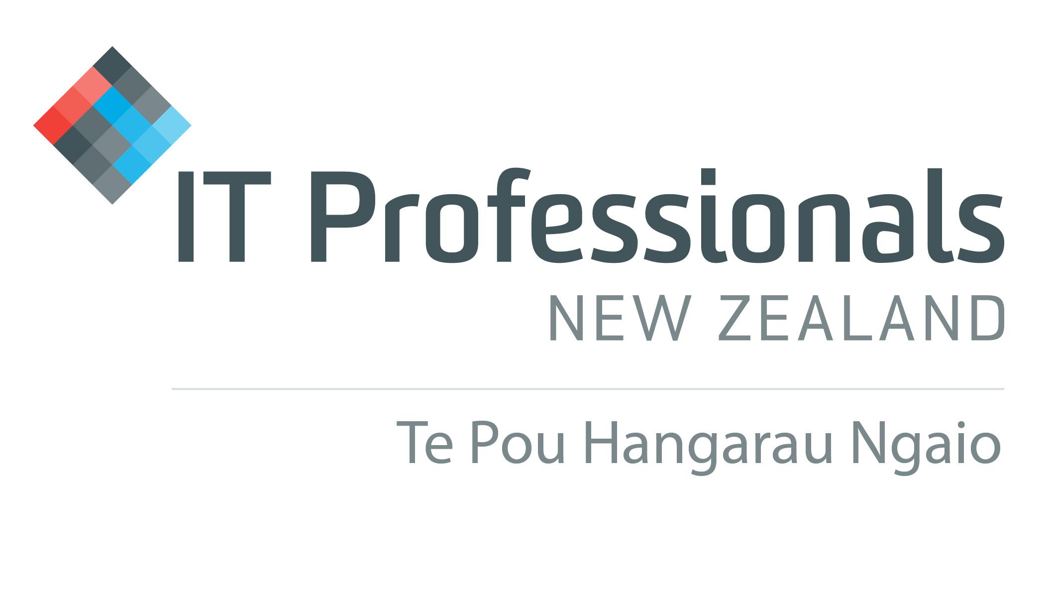Institute of IT Professionals logo
