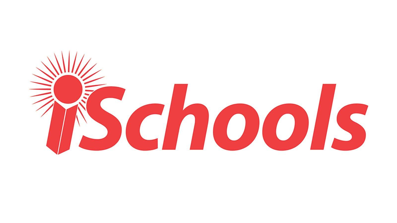 iSchools logo