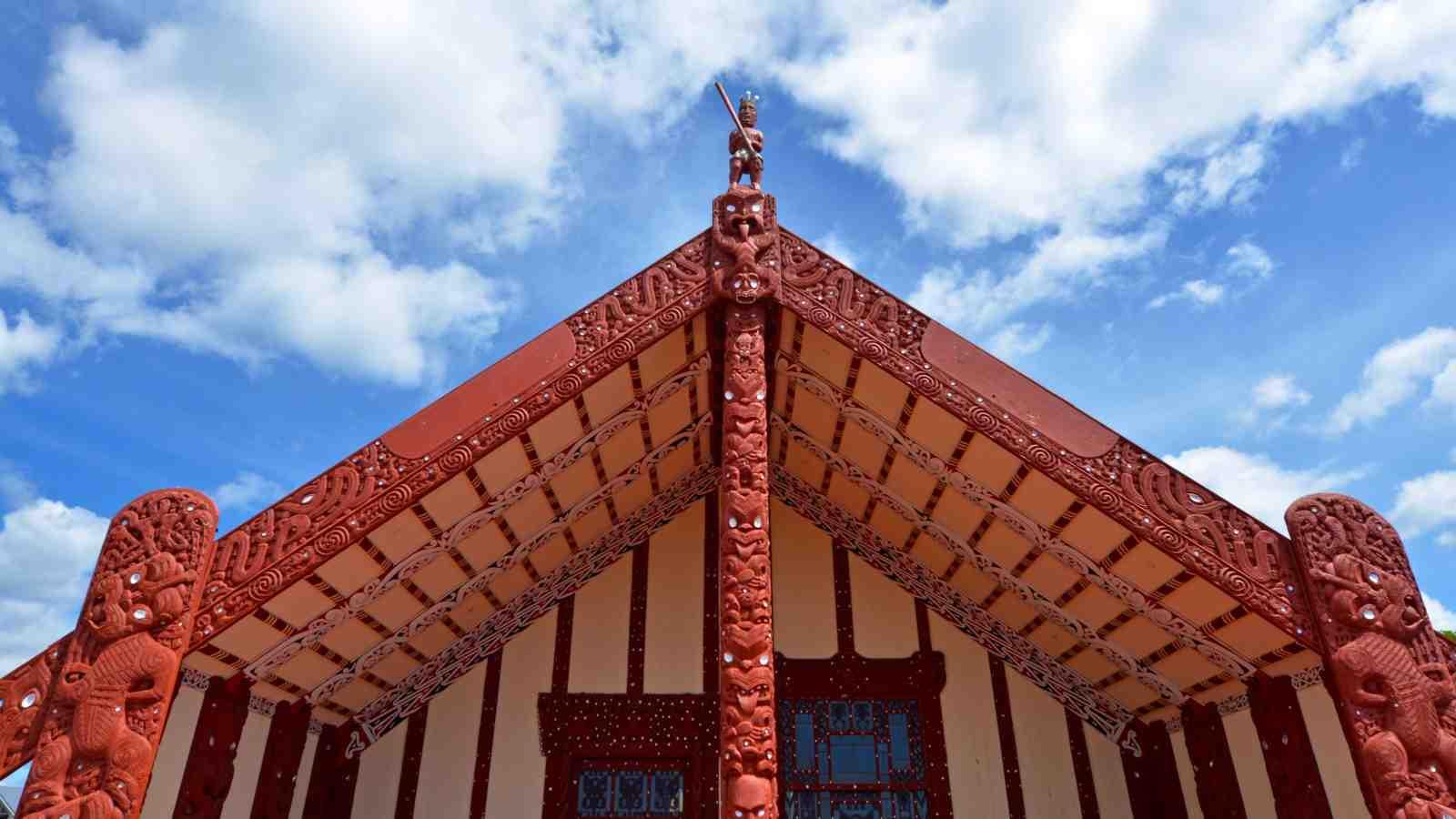 A Māori