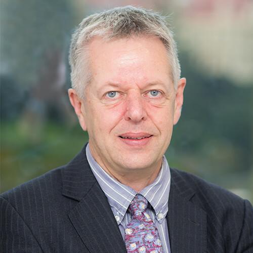 Grant Fletcher, Victoria Alumni
